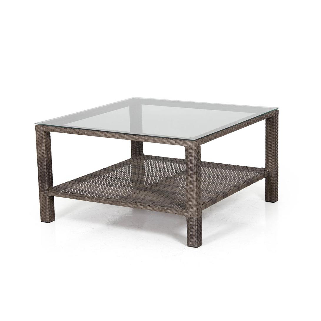 madison coffee table Brown 2410